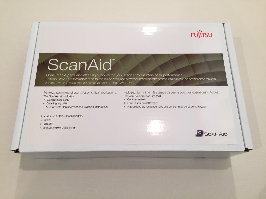 ScanAid FI-X50SA