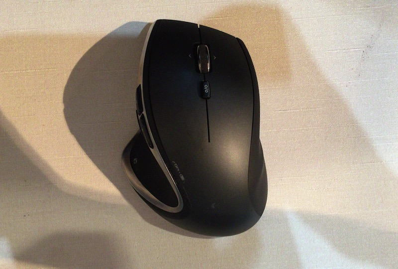 ロジクール パフォーマンス マウス 950t ワイヤレス 3