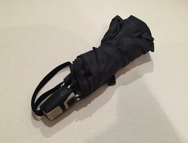 knirps (クニルプス) 折りたたみ傘 T2 2