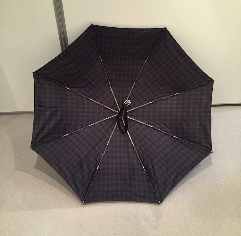 knirps (クニルプス) 折りたたみ傘 T2 7