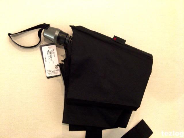 折りたたみ傘 knirps-t.200 3