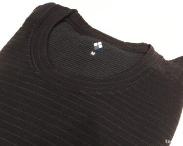 モンベル スーパーメリノウール EXP ラウンドネックシャツ
