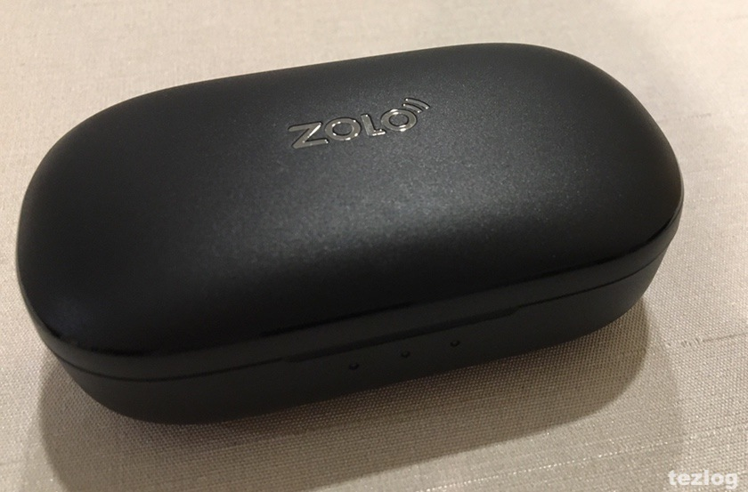 ANKER Zolo Liberty bluetooth 完全ワイヤレスイヤフォン