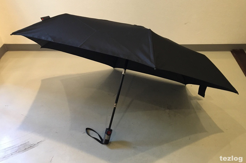 knirps 折りたたみ傘 TS.220