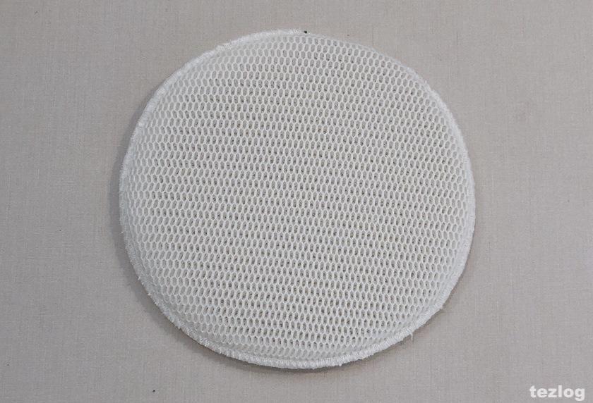 加湿空気清浄機 フィルター FE-ZGV08