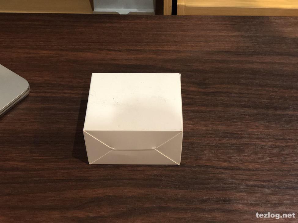 Balckcase 自転車用GoProホルダーのパッケージ