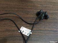 Bluetoothイヤフォン JPRiDE 708 本体 iイヤフォン部分