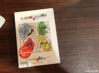 FLOWER FLOWER Live DVD インコの have a nice dayツアー 2018.05.09 Zepp Tokyo