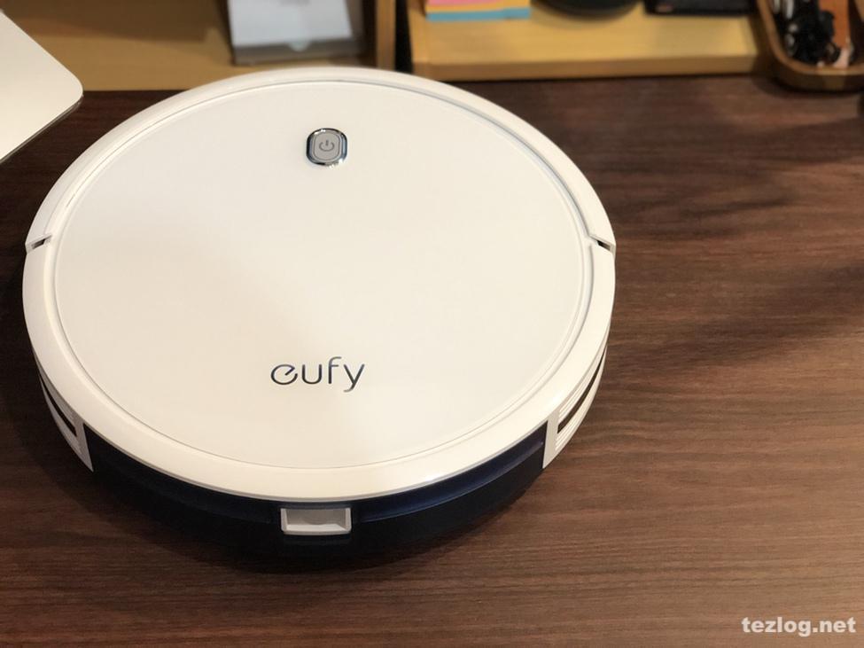 Eufy ロボット掃除機 RovoVac 11S