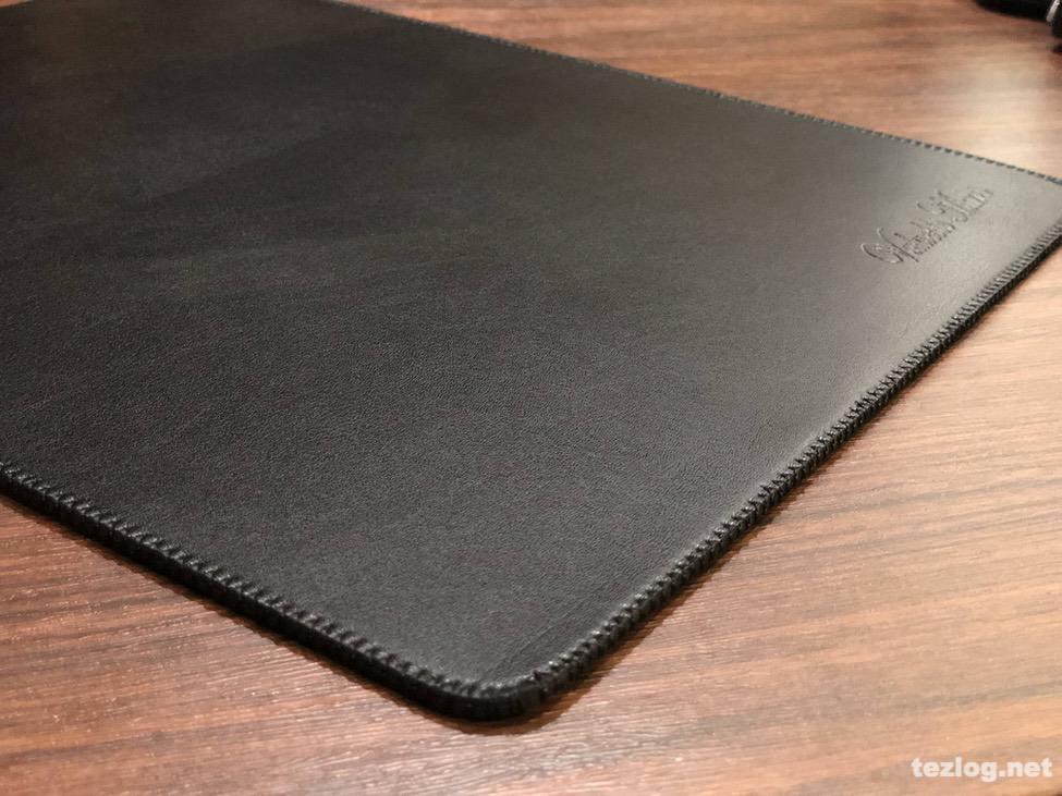 iPad Pro (2018) 12.9インチ 用スリーブケース ApplePencilが一緒に入る