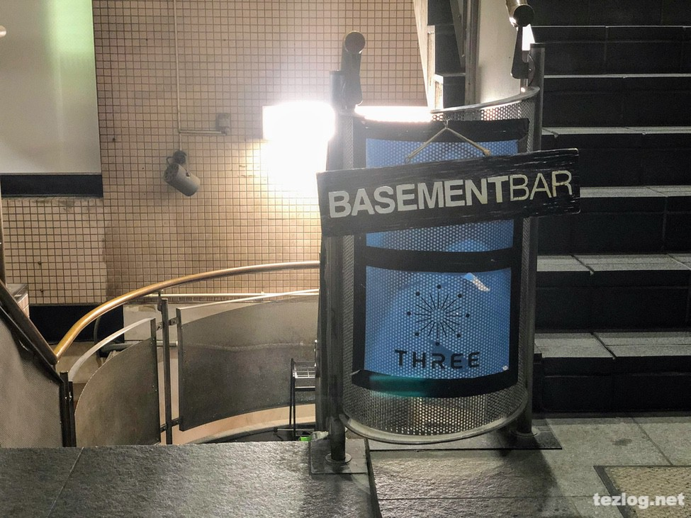 下北沢BASEMENT BAR