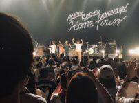 ASIAN KUNG-FU GENERATION Tour2019 「ホームタウン」越谷サンシティホール 大ホール