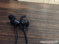 お風呂洋BluetoothイヤフォンにしたAnker SoundBuds Slim 改善版 IPX7防水・Bluetooth5.0