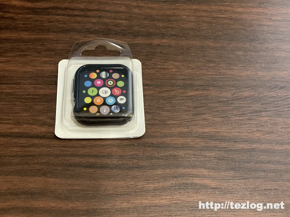 TopAce Apple Watch ケース