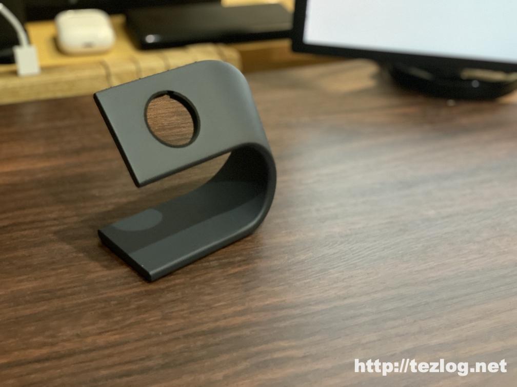 WUUDI Apple Watch 充電スタンド