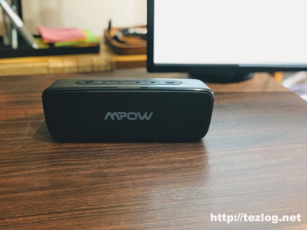 Mpow Soundhot R6 bluetoothスピーカー