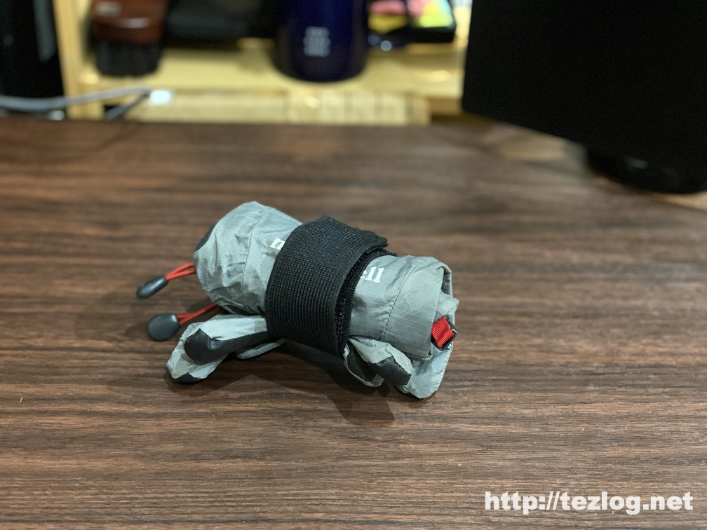 T&B 固定ベルトマジックテープ式で手袋をまとめる
