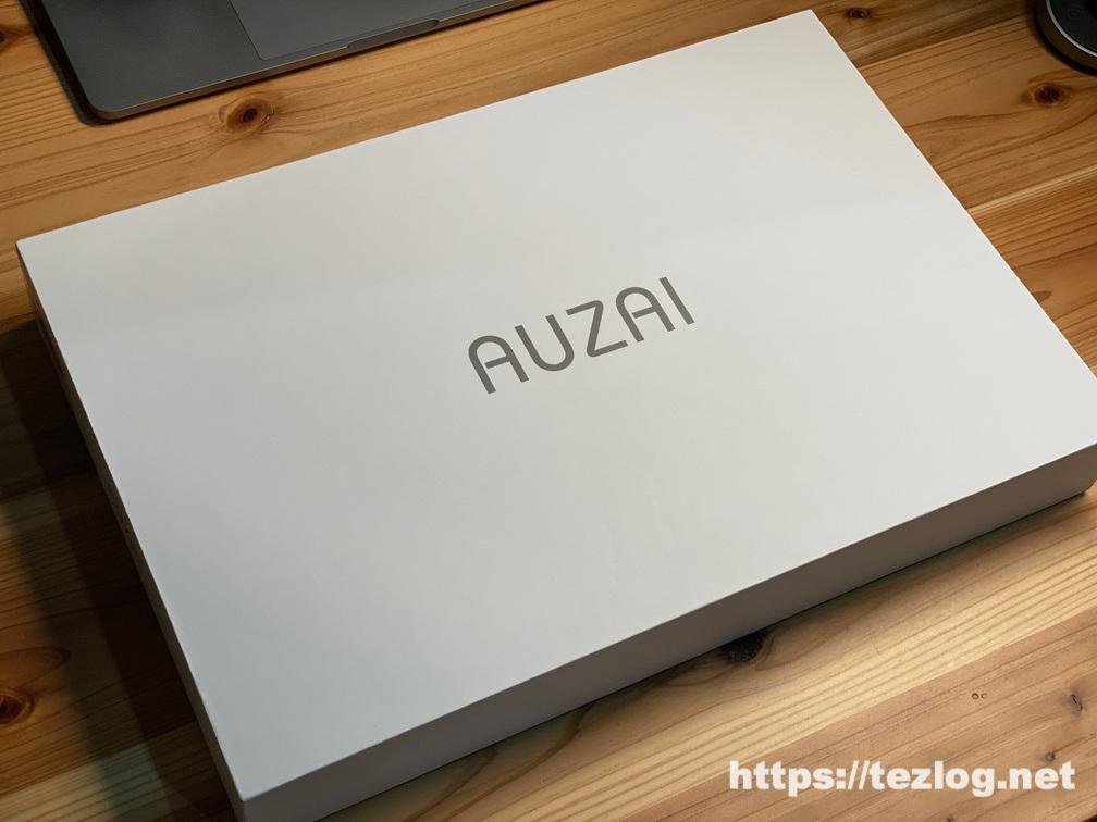 AUZAI 15.6インチ ポータブルモニター ME16 パッケージ