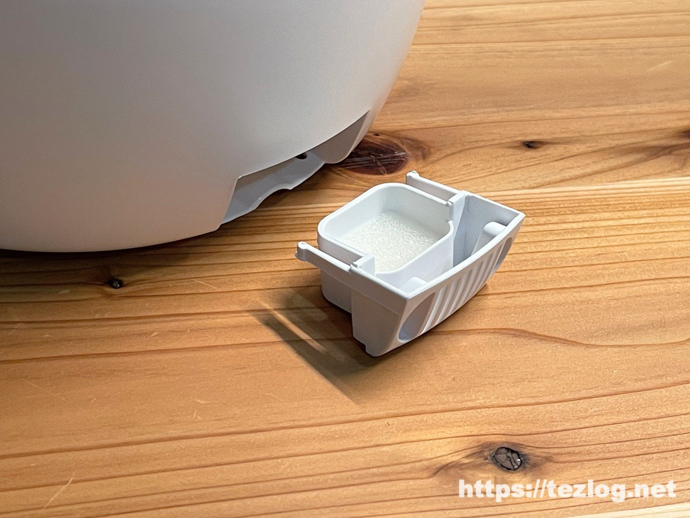 SwitchBot 加湿器 アロマオイル対応