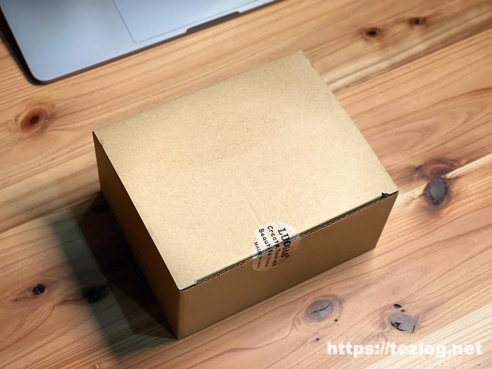 TP-Link Deco X20・X60用ウォールマウントホルダー LUOGAO パッケージ