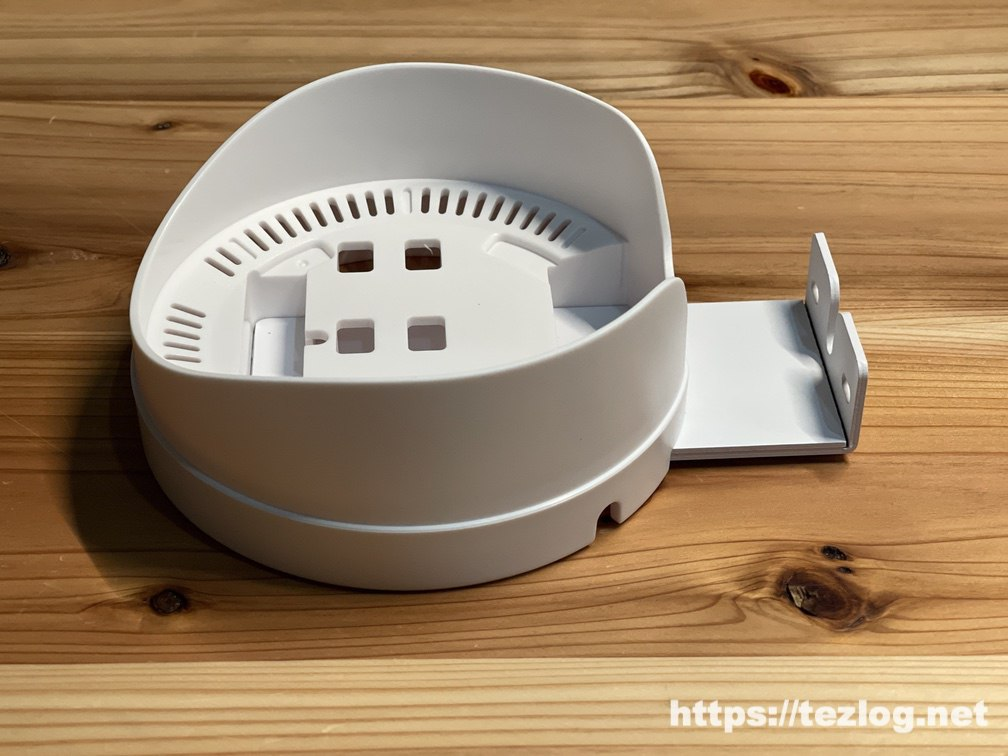 TP-Link Deco X20・X60用ウォールマウントホルダー LUOGAO