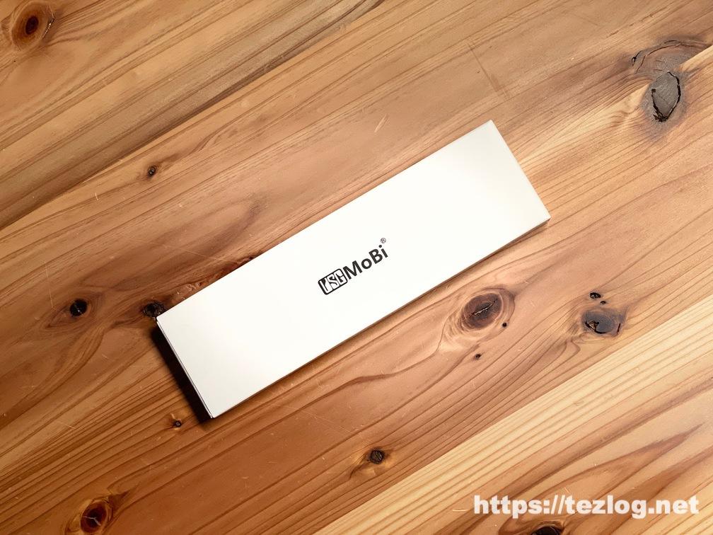 USGMoBi iPad対応タッチペン パッケージ