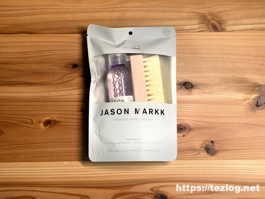 JASON MARKK ESSENTIAL KIT ジェイソンマーク エッセンシャル キット パッケージ