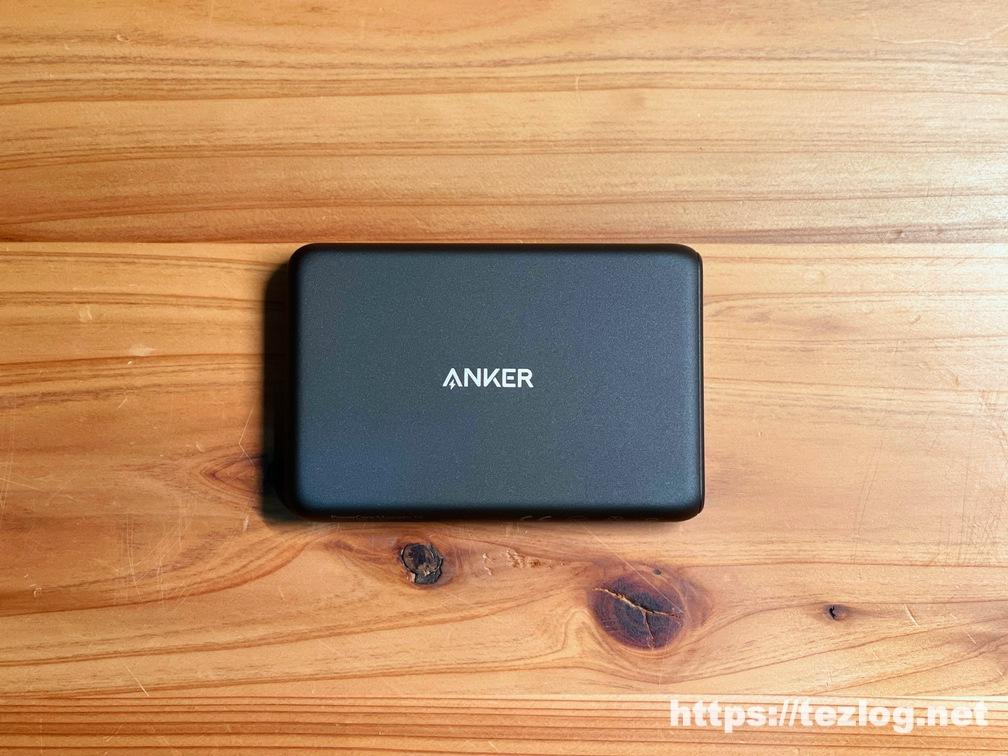 Anker PowerCore Magnetic 5000 パッケージAnker PowerCore Magnetic 5000