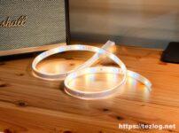 Philips Hue LEDテープライト リボンライトプラス